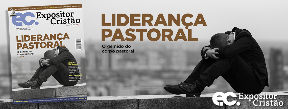 Liderança Pastoral: O gemido do corpo pastoral