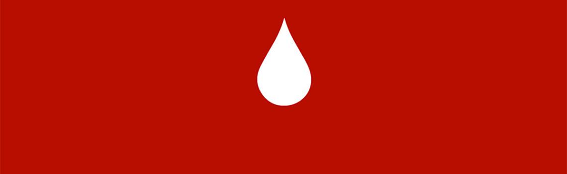 #JunhoVermelho estimula doação de sangue no Brasil