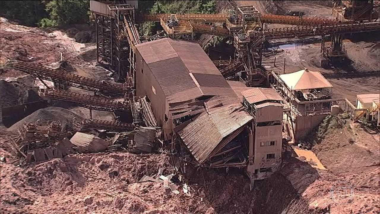 EC: Brumadinho: barragem Córrego do Feijão se rompe e mobiliza metodistas