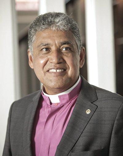 Palavra Episcopal: O reino de Deus em uma sociedade conflituosa