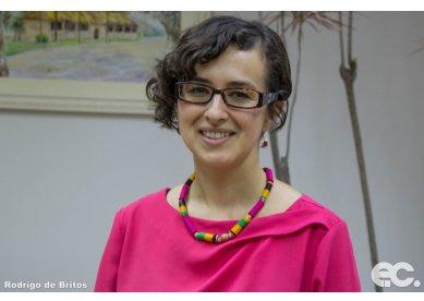 Representante da Igreja Metodista Britânica visita o Brasil