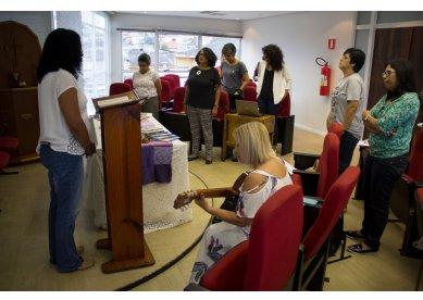 Departamento Nacional de Trabalho com Crianças realiza a primeira reunião do ano