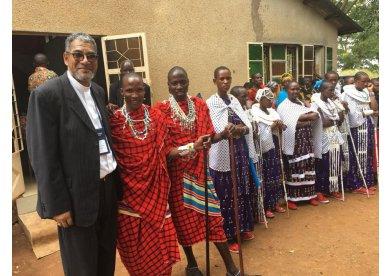 Conferência sobre Missão Mundial e Evangelismo tem participação do Bispo Luiz Vergílio B. da Rosa