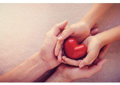 Povo do Coração Aquecido