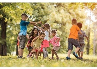 A Igreja e a missão de proteger e cuidar das crianças e adolescentes