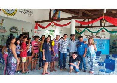 Pastoral Indigenista da Igreja Metodista