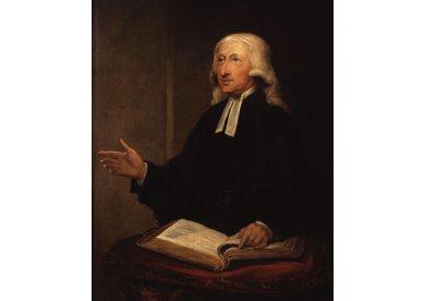 Experiência do coração aquecido de John Wesley completa 280 anos