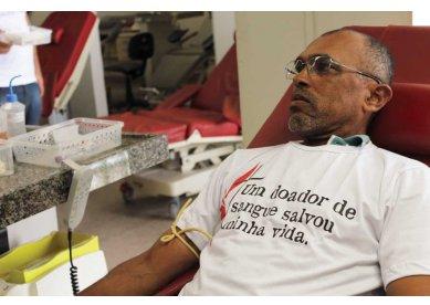 Igreja Metodista realiza campanha de doação de sangue em João Pessoa