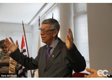 Emoção e amizade marcam culto de gratidão pelo ministério do Bispo Honorário Stanley da Silva Moraes