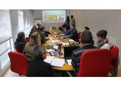 Cogeam realiza mais uma reunião em junho