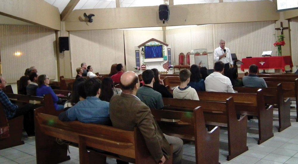 Semana Wesleyana: um resgate da nossa história e valores
