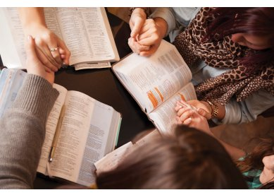 Construindo relacionamentos discipuladores