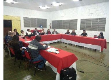 Colégio Episcopal reúne-se em Goiás
