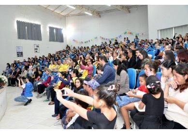 Florianópolis recebe cerca de 300 missionários/as no Projeto Missionário da 6ª Região Eclesiástica