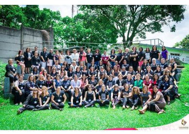 CMMALC realiza Capacitação na Costa Rica