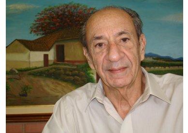 Professor Dr. Gustavo Jacques Dias Alvim falece aos 81 anos