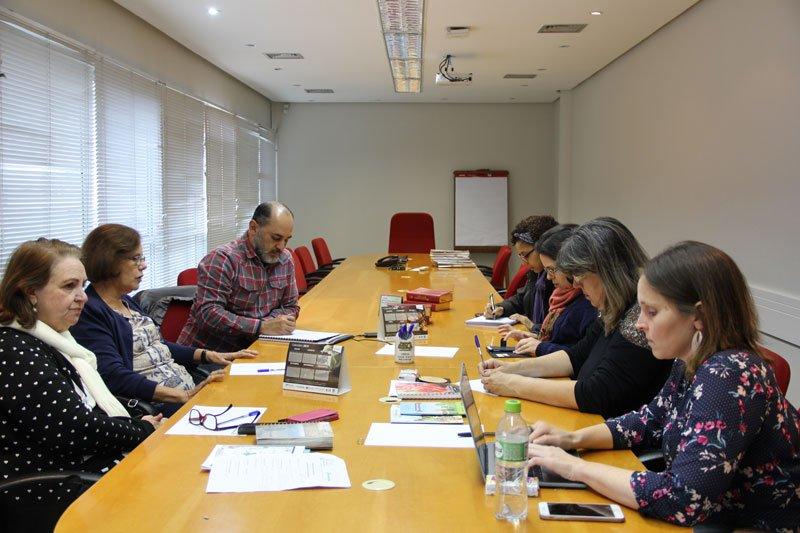 Projeto SAF avança nas discussões sobre crianças em situação de vulnerabilidade