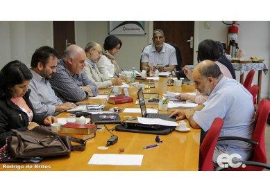 Reunião do Colégio Episcopal acontece em São Paulo