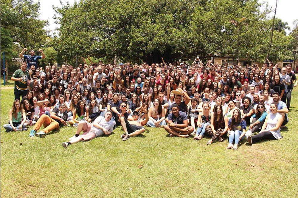 Integridade e missão pautam o Encontrão Nacional de Jovens 2018