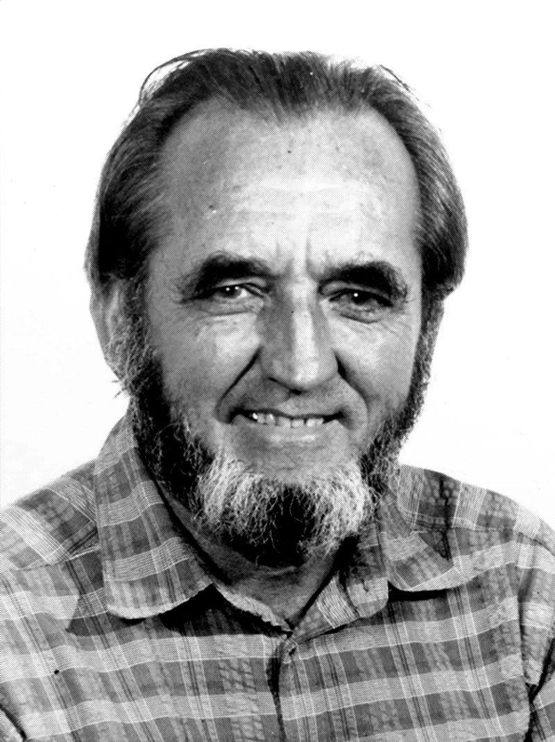 Missionário James Willian Goodwin falece aos 89 anos