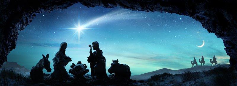 O sentido do Natal na concepção teológica