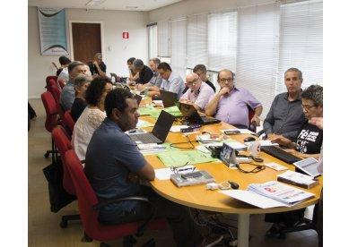 Cogeam reúne-se em São Paulo