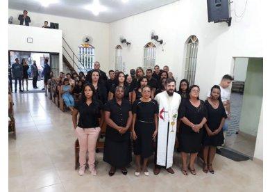 Curso de Capelania no Distrito de Nova Iguaçu forma 30 líderes