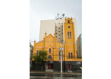 Igreja Metodista da Luz aprova projeto para acolher mulheres e crianças migrantes e refugiadas