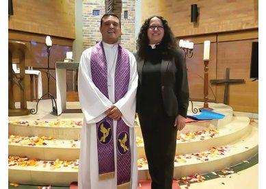 Igreja Metodista na Colômbia recebe o Projeto Sol Andino