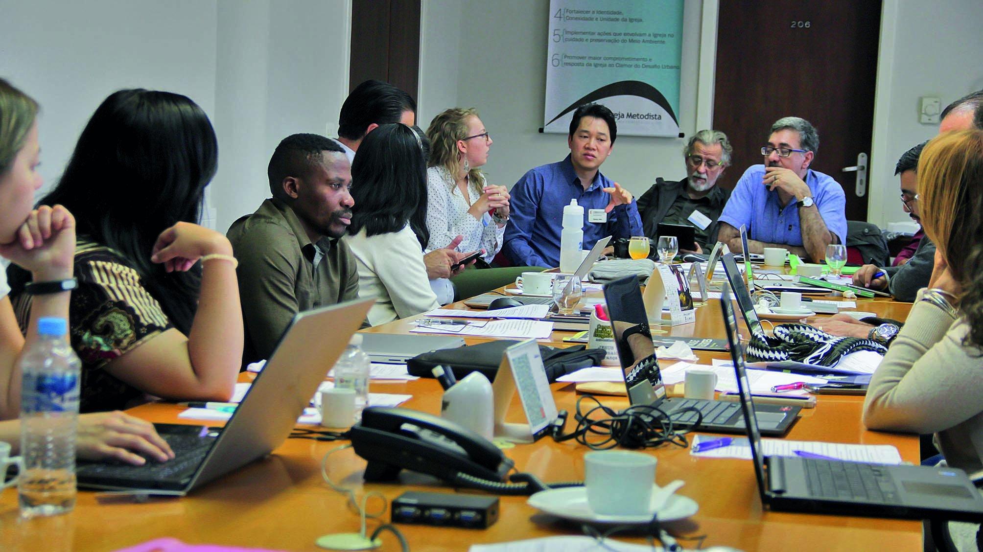 Consulta e Workshop entre comunicadores da América Latina e Caribe acontece em São Paulo