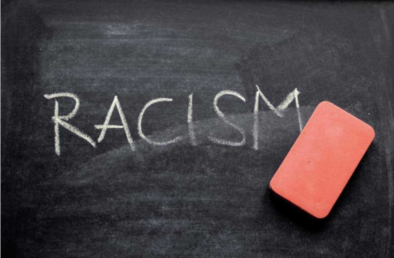 Caminhos para a superação para o Racismo