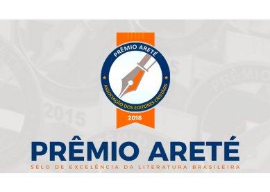 Areté 2018 têm quatro publicações metodistas na final da premiação