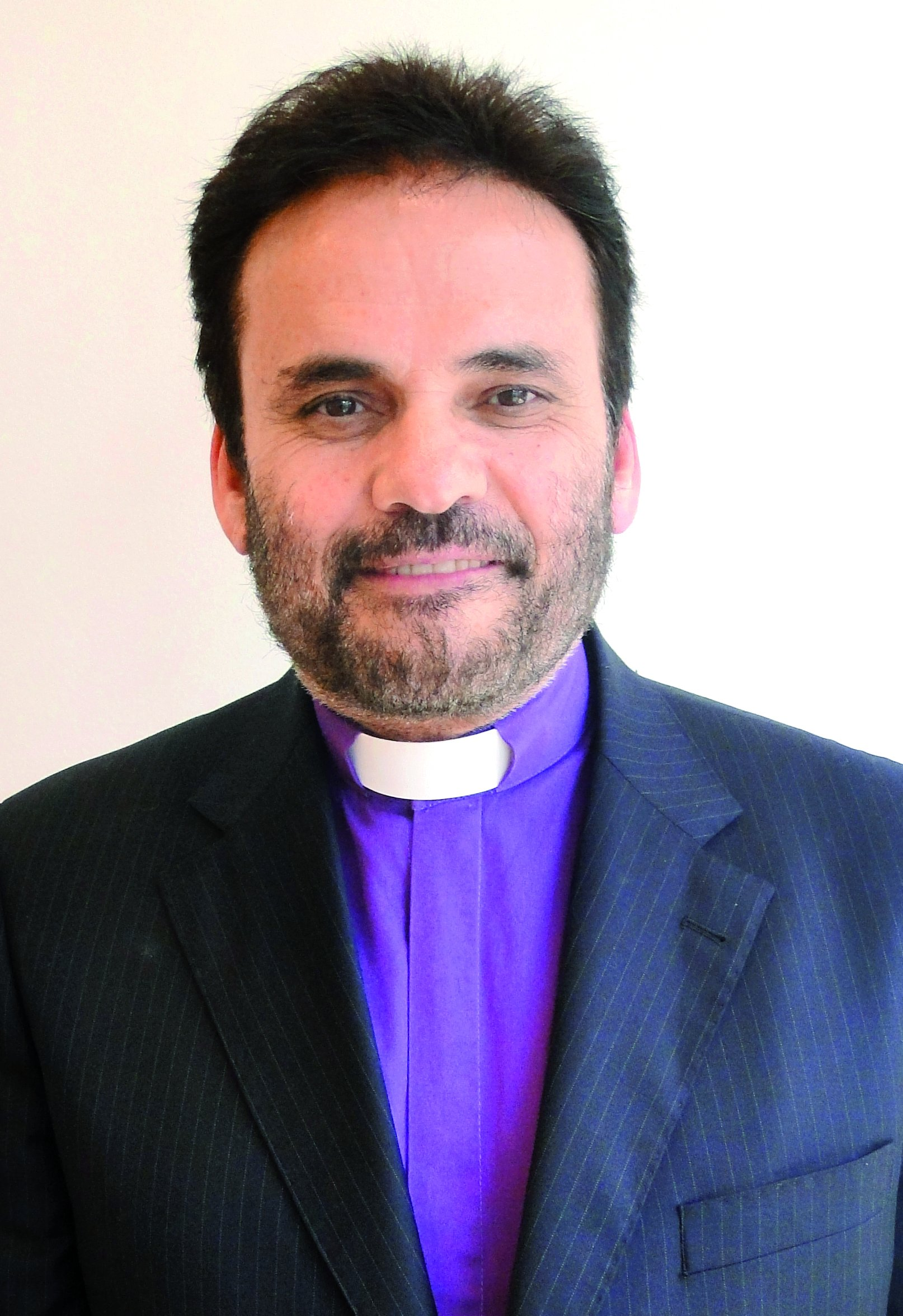 Palavra Episcopal: Pentecostes hoje!