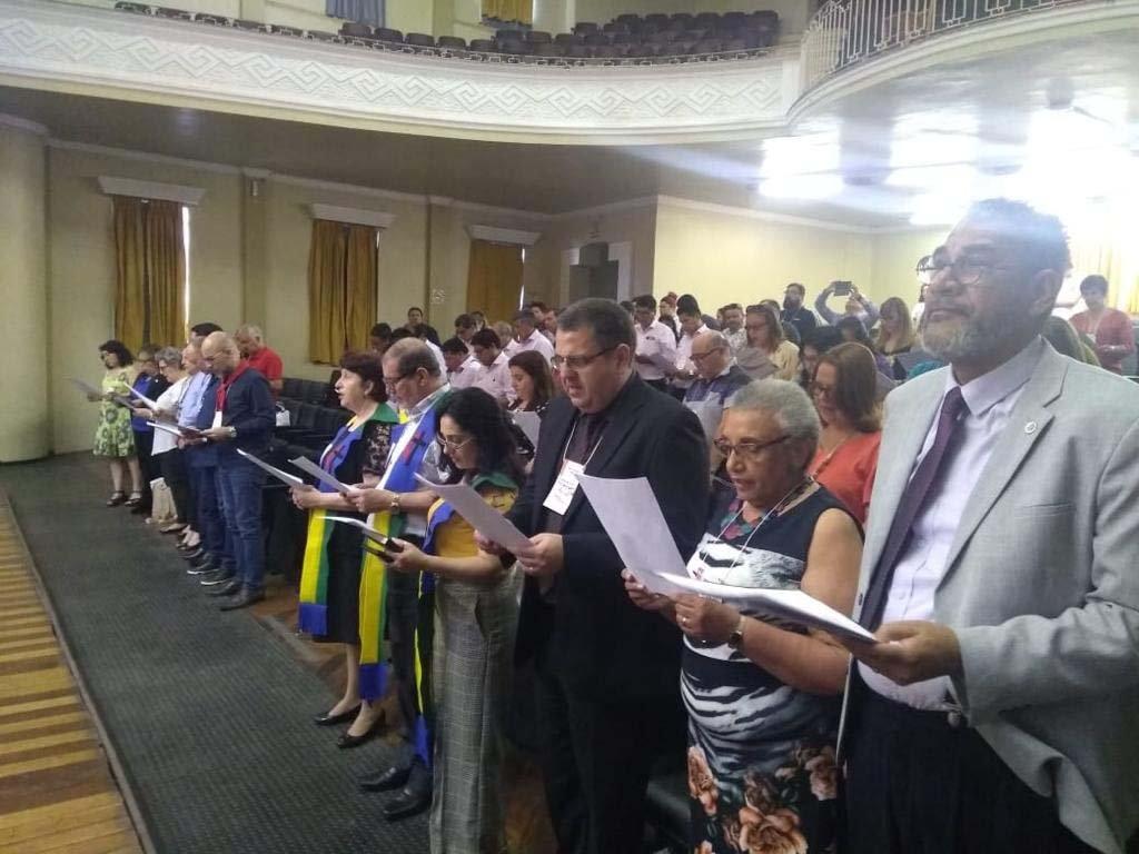 A educação metodista em tempos de incerteza é tema de Congresso Internacional da ALAIME
