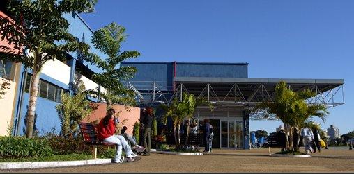 Metodista coloca campus Vergueiro à disposição do combate ao coronavírus