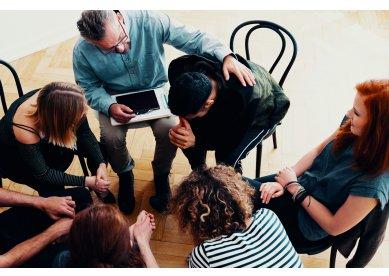 O gemido da liderança pastoral