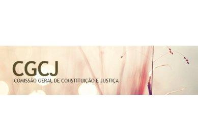 [CGCJ] DESPACHO - Recebimento de recurso do Bispo Emanuel Adriano Siqueira