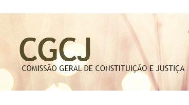 CGCJ recusa pedido de reconsideração