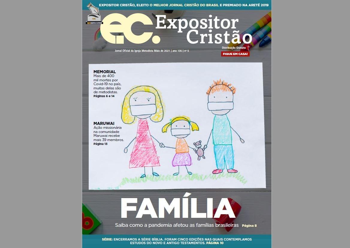 EC de maio: Saiba como a pandemia afetou as famílias brasileiras.