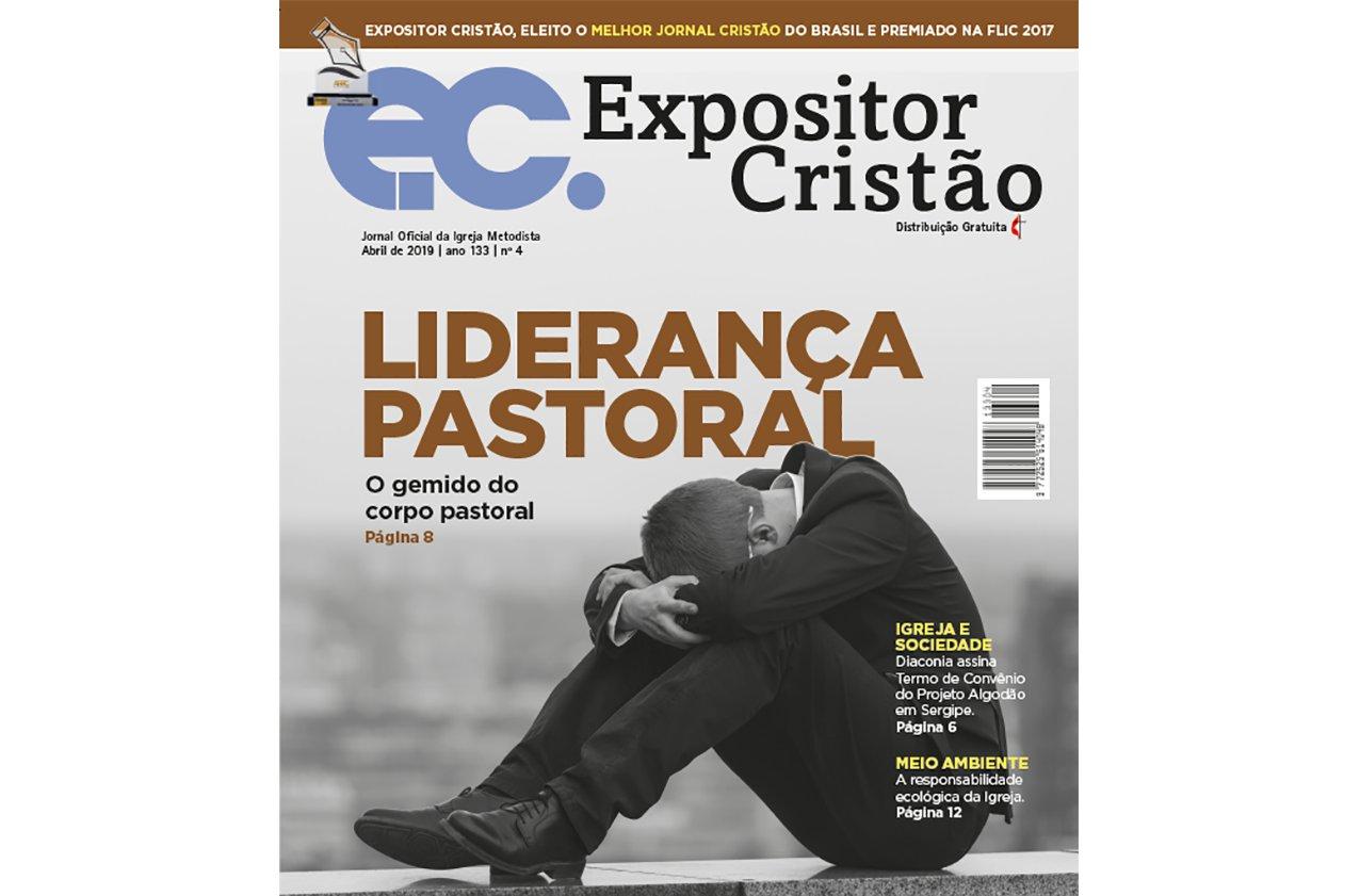 Expositor Cristão: Gemido pastoral e o suicídio