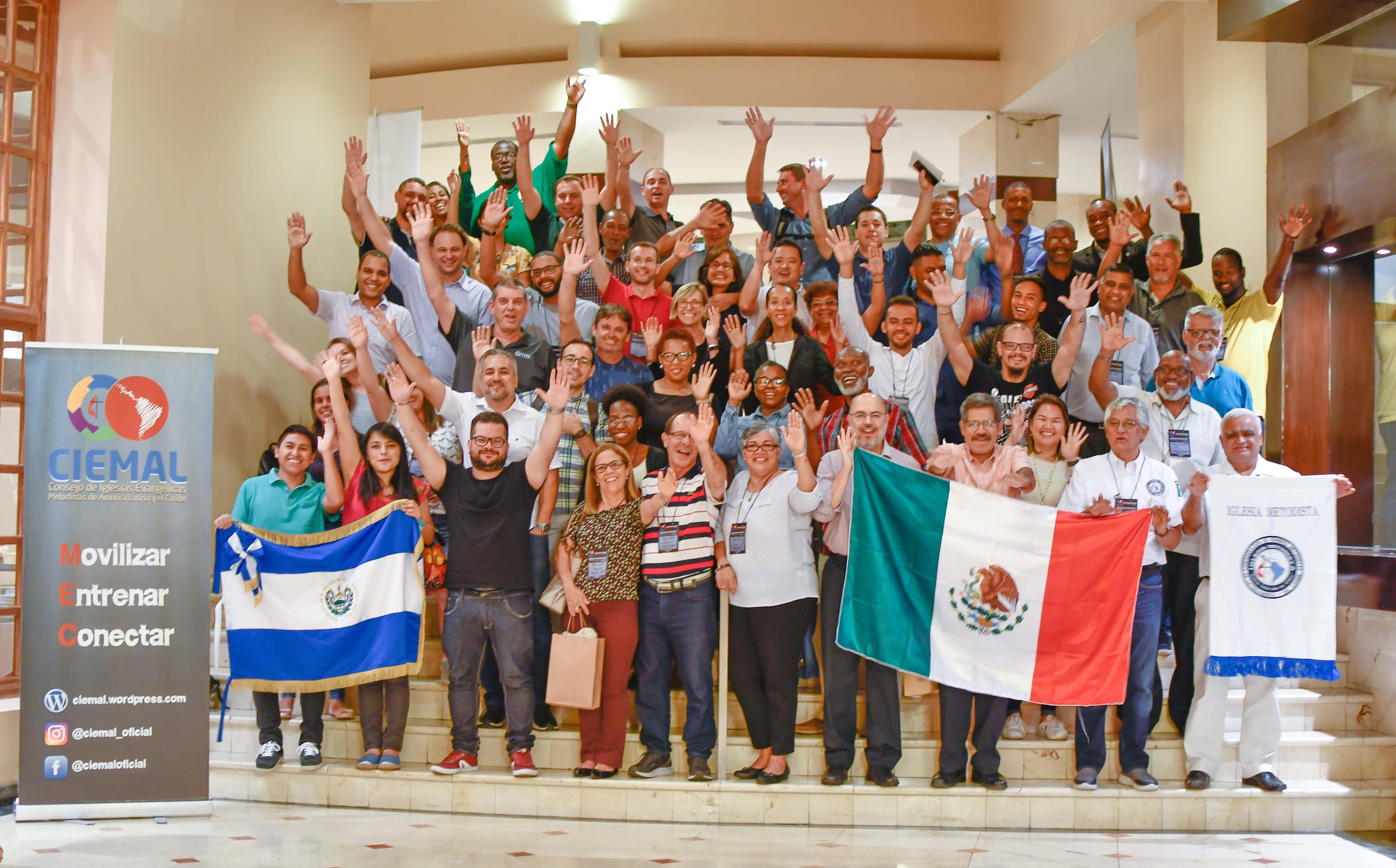 Treinamento Missionário transcultural do CIEMAL acontece pela sexta vez