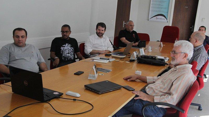 Câmara Nacionalde Expansão Missionária se reúne em São Paulo