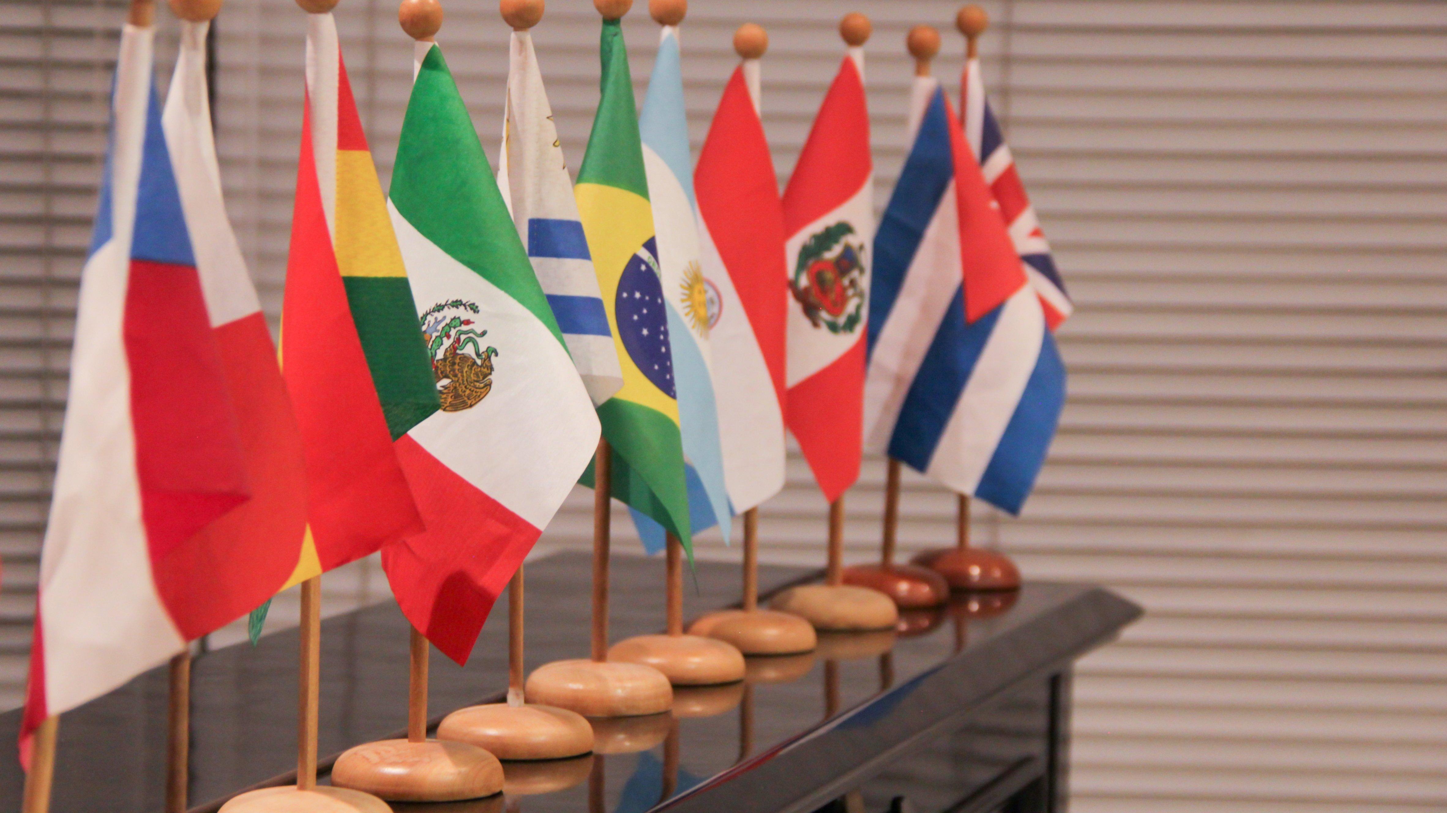 Representantes da América Latina e Caribe se reúnem para Consulta & Workshop en Comunicación Misional em SP