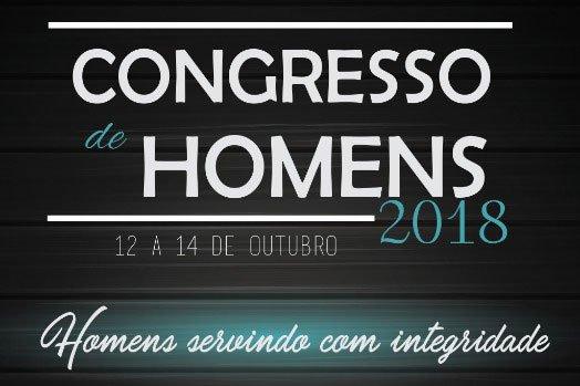 Confederação Metodista de Homens abre inscrições para Congresso 2018