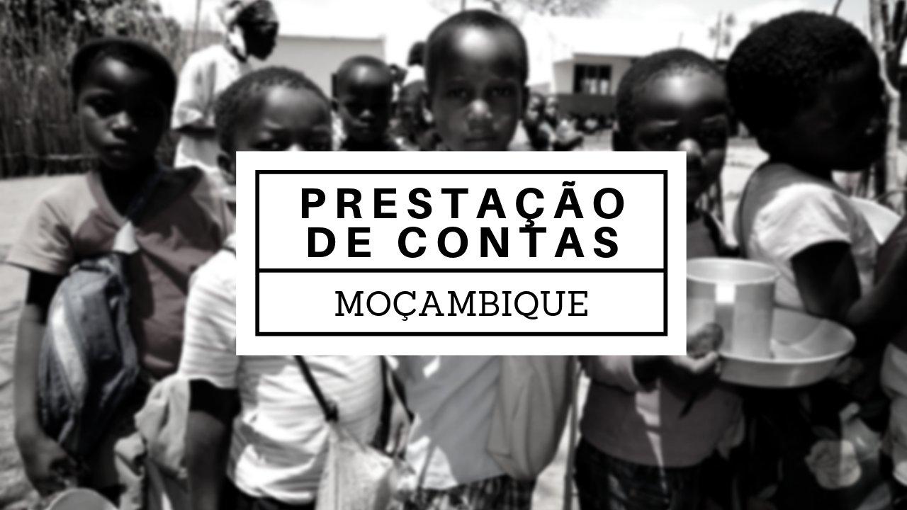 Igreja Metodista presta contas sobre arrecadação para Moçambique