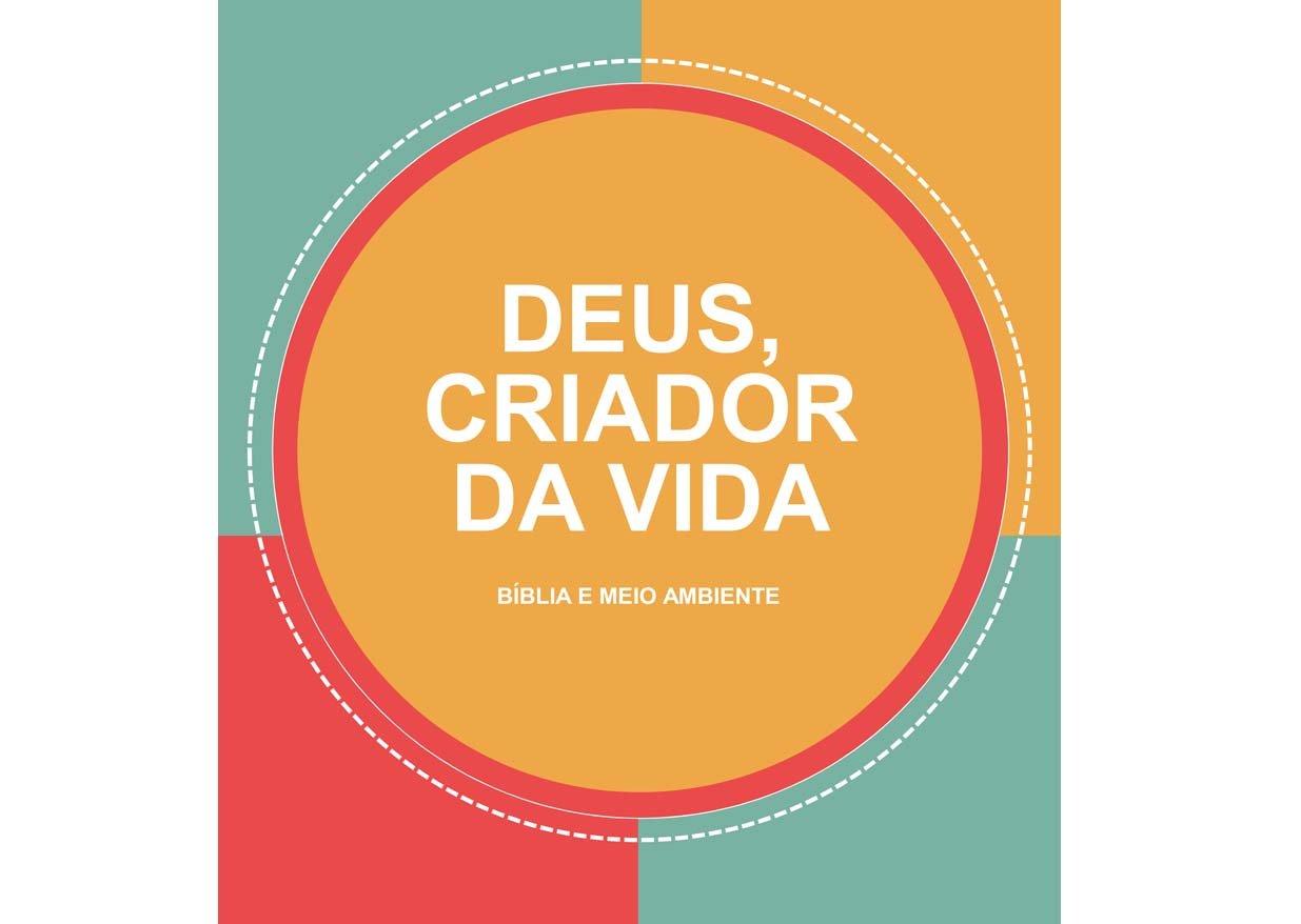 Escola Dominical lança e-book com o tema da criação