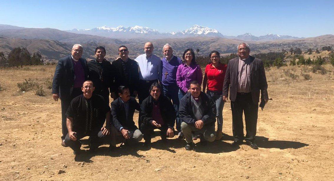 O Conselho dos Bispos e Presidentes de Ciemal reúne-se, de 06 a 09 de agosto, em Cusco, Peru.