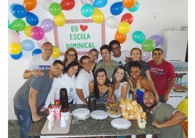 A Escola Dominical como pilar da Igreja Metodista em Parque União