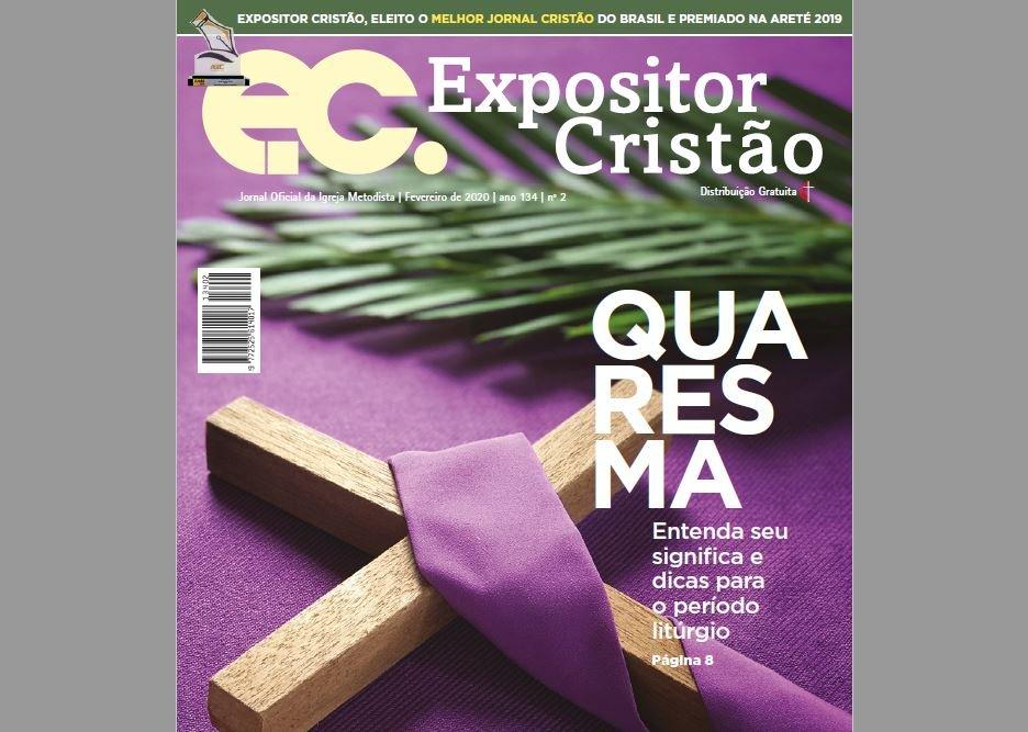 EC de fevereiro 2020
