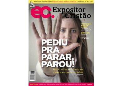 EC de março: pediu pra parar, parou!